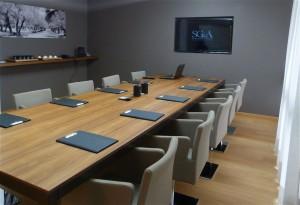 Studio Giordano sala riunioni